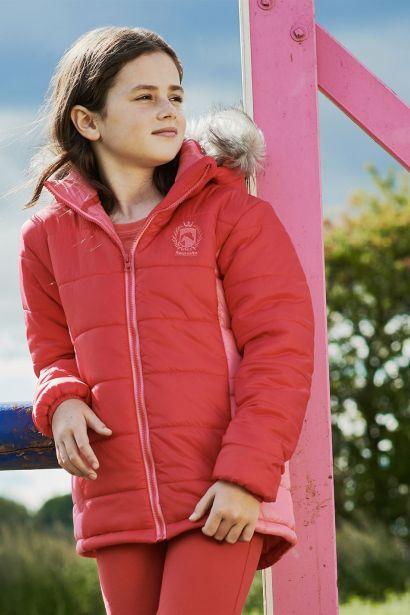 Requisite Girls Padded Jacket