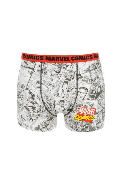 Marvel Single Boxer Mens