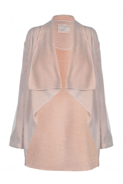 Rock and Rags Waterfall Robe