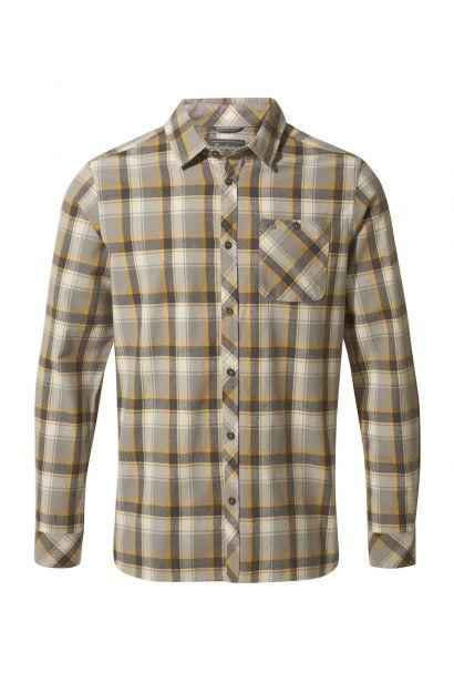 Craghoppers Harris Long Sleeve Shirt Mens