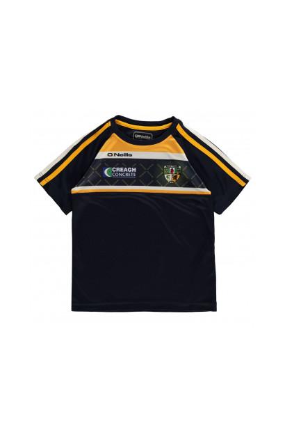 ONeills Antrim Merrion  T Shirt Junior Boys