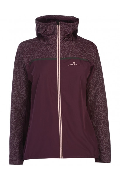 Ron Hill Momentum Jacket Ladies