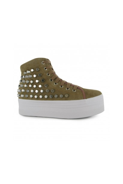 Jeffrey Campbell Play Homg Studded Shoes