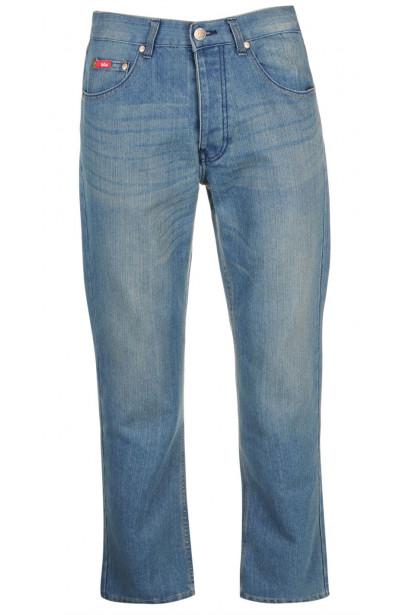 Lee Cooper Regular Jeans pánske