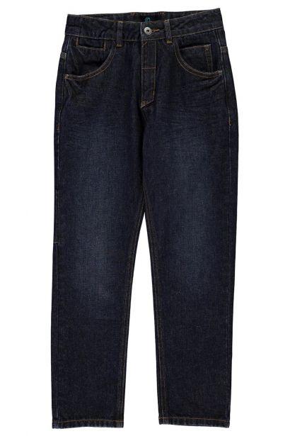 Firetrap Seven Pocket Jeans Juniors