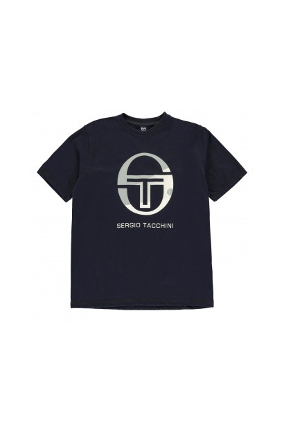 Sergio Tacchini Elbow T Shirt Junior Boys