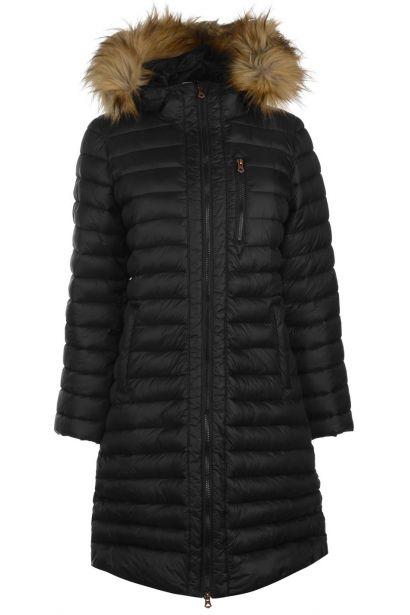 1bf5e4cd84ee Značkové zimní bundy pro ženy za perfektní ceny