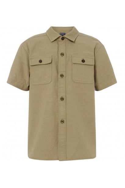Howick Junior Short Sleeve Utility Shirt
