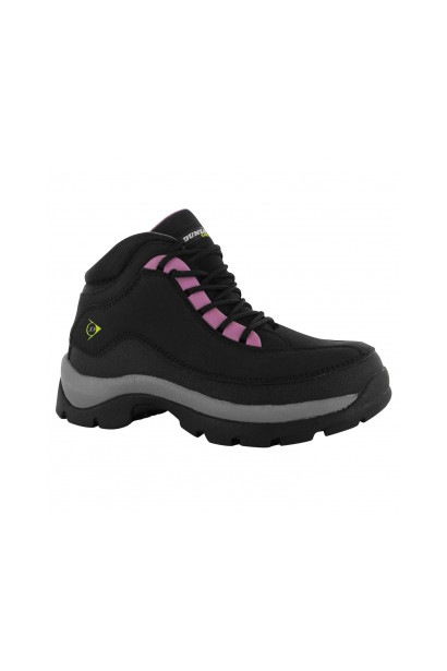 Dunlop Safe Hike Ladies Safety Boots
