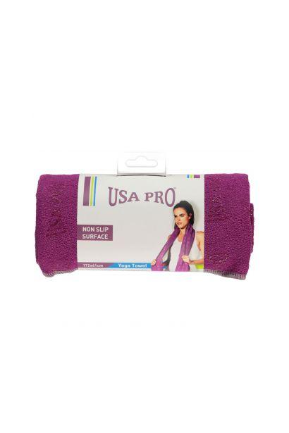 USA Pro Micro Gym and Yoga Towel