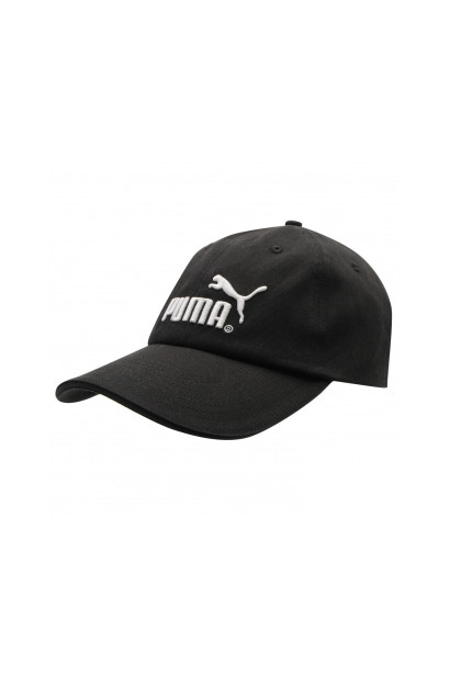 d3a376e4be Puma No 1 Logo Mens Cap