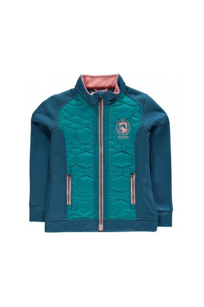 Requisite dětské Lightweight Padded Jacket