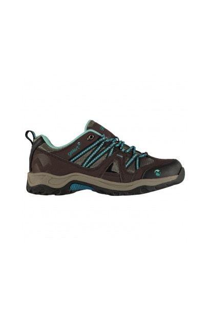 ea368f757b Gelert Ottawa Low Ladies Walking Shoes