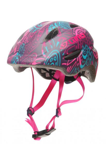 Giro Scamp Helmet Child Girls