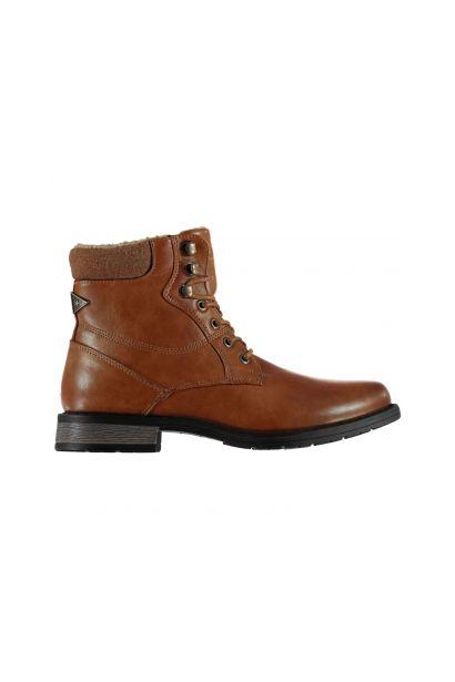 Soviet Kent Mens Boots