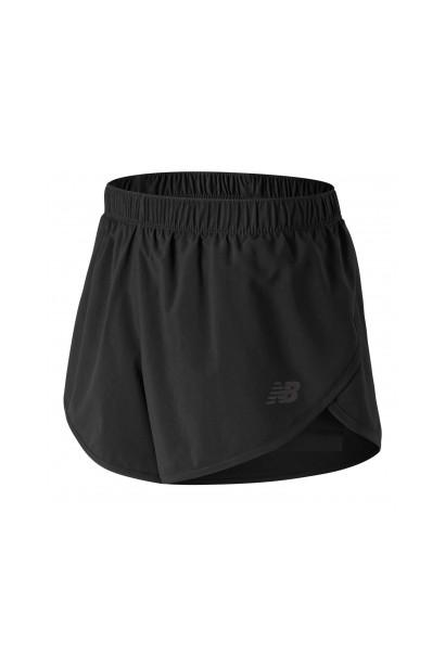 New Balance 2in1 Run Shorts Ladies