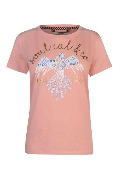 47bcf33bf4 Značkové tričká pre ženy za perfektné ceny