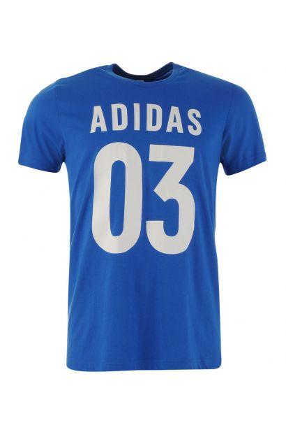Adidas 03 T Shirt Mens
