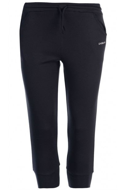 LA Gear Three Quarter Interlock Pants Wopánske