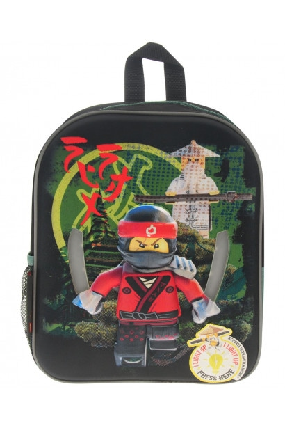 Lego EVA LED Backpack