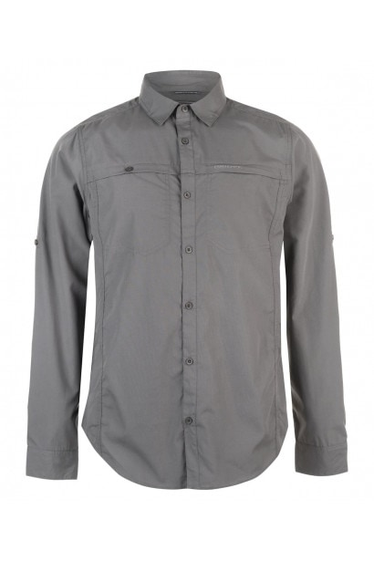 Craghoppers Kiwi Trek LS Shirt84