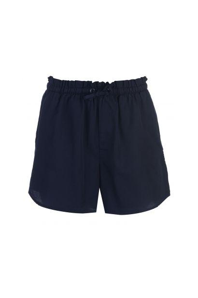 Kangol Drawstring Shorts Ladies