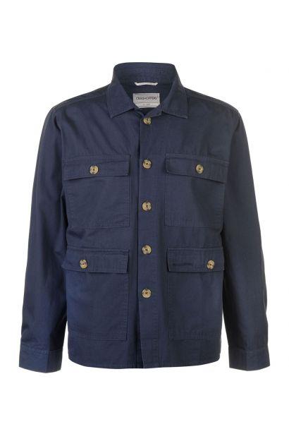 Craghoppers Bridport Shirt Jacket Mens