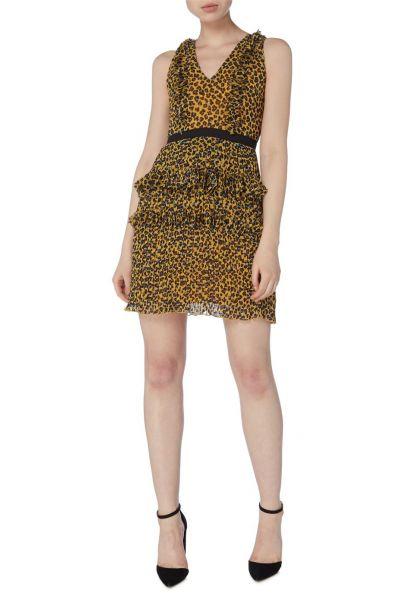 Foxiedox Sassa Dress Ld92