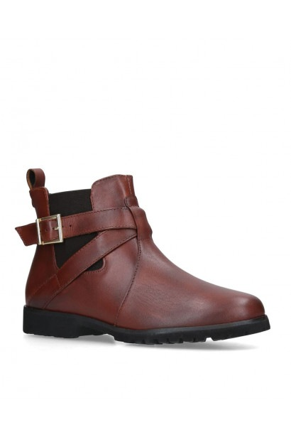 Carvela Comfort Robbie Ankle Boots