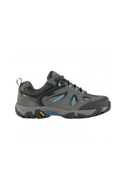 d036fb2a1c447 Karrimor Aspen Low Ladies Waterproof Walking Shoes