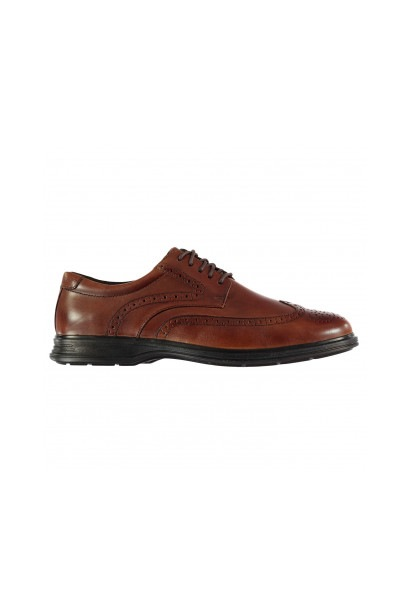 Rockport DresSports 2 Lite Wingtip Shoes Mens