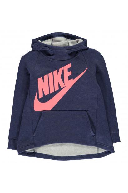 Nike NSW Hoody Junior Girls