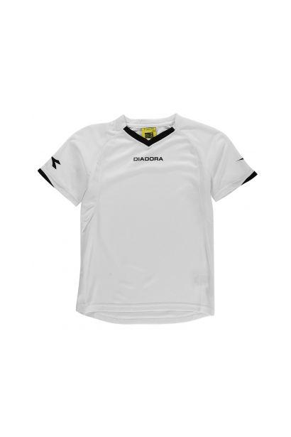 Diadora Havana T Shirt Junior Boys