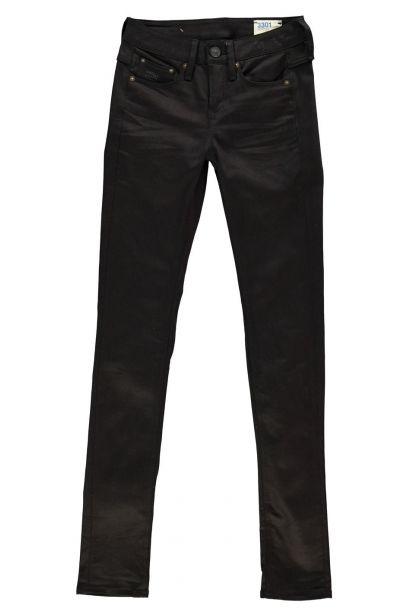 G Star 3301 Contour Skinny Jeans