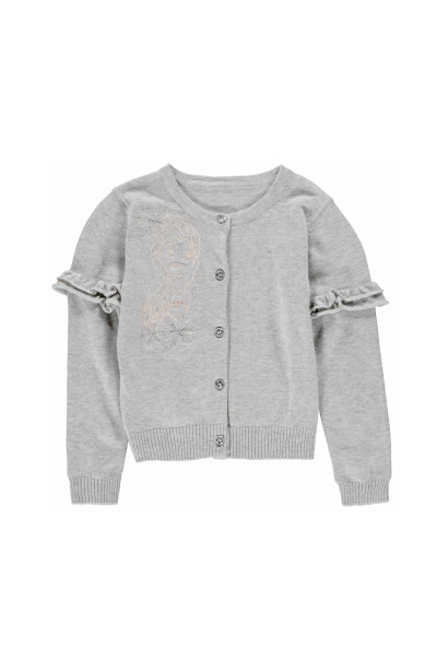 Character Cardigan Infant Girls