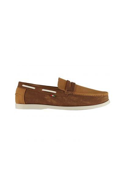 D555 Dench Mens Boat Shoes