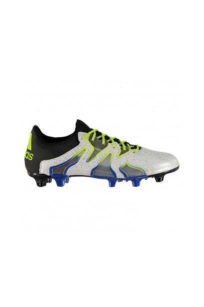 cb1b78a923cee Adidas X 15+ SL FG AG Mens Football Boots