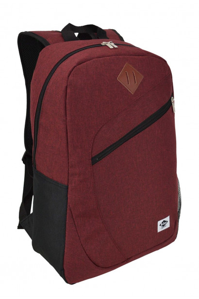 e7c02c330d2a Lee Cooper Cooper Marl Backpack