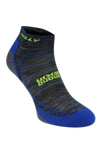 Hilly Lite Comfort Running Socks Unisex Adults
