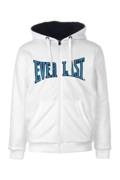67fcbf6226b5 mikina Everlast Fleece Zip Logo Hoody pánská