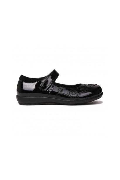 Kangol Ribston Girls Shoes Childs