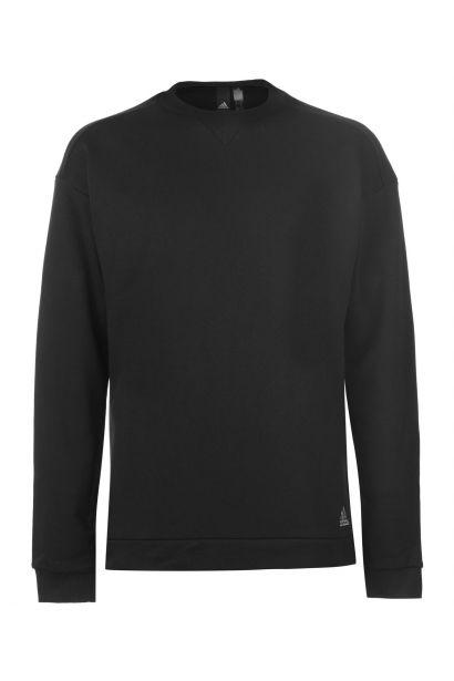 Adidas Big Logo Sweater Mens