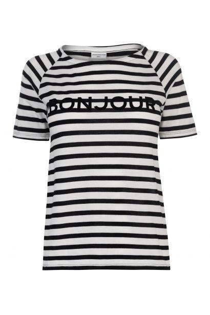 JDY Cloud Logo Short Sleeve T Shirt