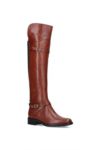 Carvela Comfort Viv Knee High Boots