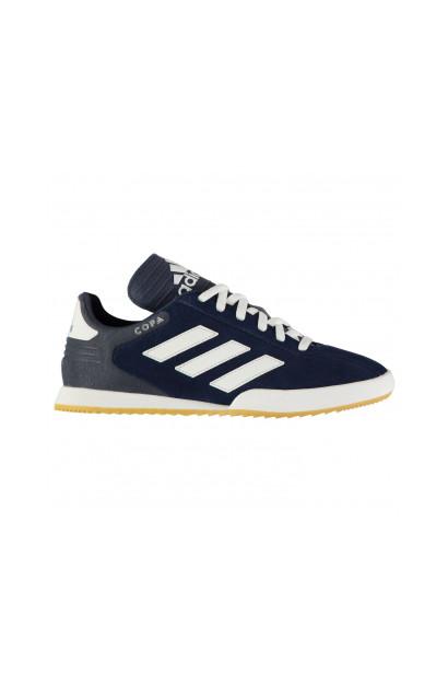 d3fae4e3d3ae Adidas Copa Super Suede Childrens Trainers
