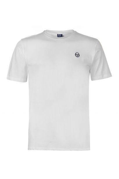 Sergio Tacchini Daiocco T Shirt Mens
