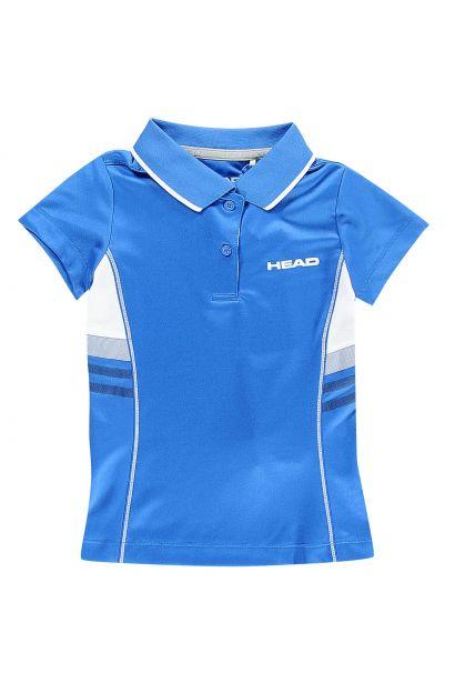 Head Club G Polo Shirt Junior