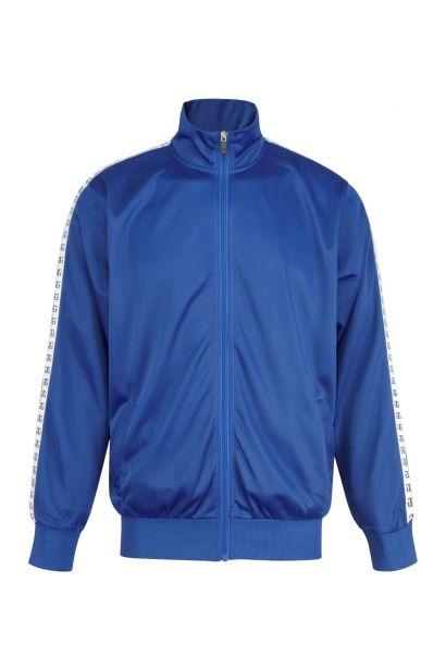 Giorgio Taped Track Jacket Mens