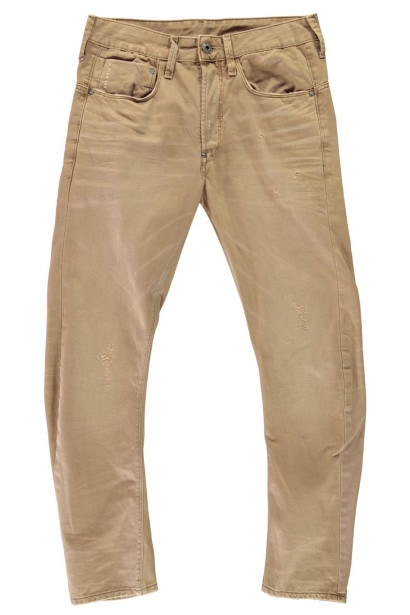 G Star  Type C 3D Loose Tapered Jeans