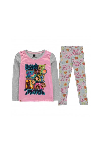 Lego Wear Pyjama Set Chd84